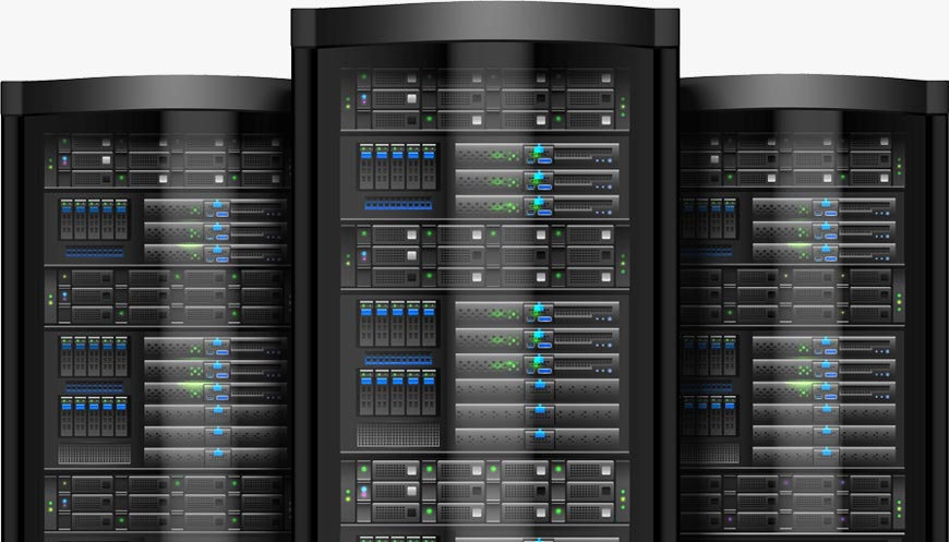 Web Hosting Servers Linux Shared Hosting